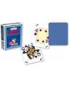 Poker kortlekar