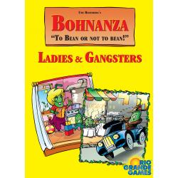 Bohnanza Ladies & Gansters...