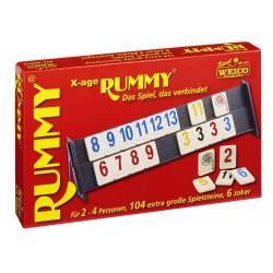 Classic XXL Rummy  Gåvoförpackning