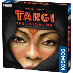 Targi The Expansion