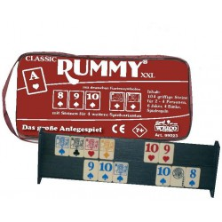 Classic XXL Rummy