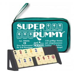 Super Mini-Rummy