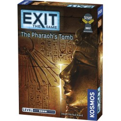 EXIT: The Pharaos tomb