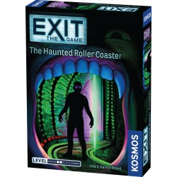 EXIT: The haunted...