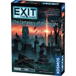 EXIT: The Cemetery of the...