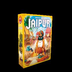 Jaipur, Nordisk utgåva