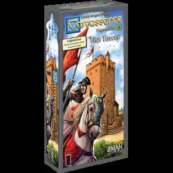Carcassonne, Expansion 4,...