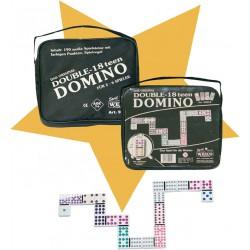 Domino Double Eighteen