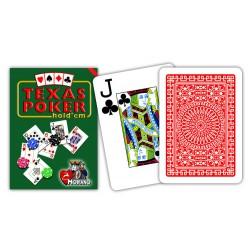 TEXAS POKER 2 Jumbo Index...