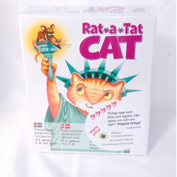 Rat-a-Tat-Cat