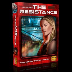 The Resistance, tredje utgåvan