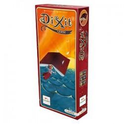 DIXIT 2 Quest, expansion