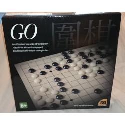GO, det klassiska brädspelet