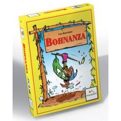 Bohnanza, svenska regler