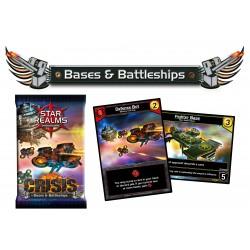 Star Realms Crises Bases & Battleships