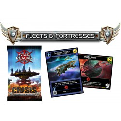 Star Realms Crises Fleets & Fortresses