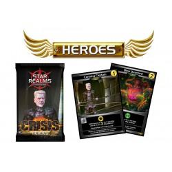 Star Realms Crises Heroes
