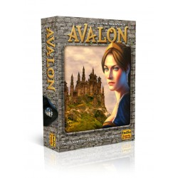 The Resistance, Avalon