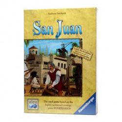 San Juan, 2nd edition