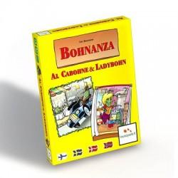 Bohnanza AL Cabohne & LadyBohn, Svenska regler