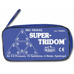 Big Travel SUPER TRIDOM