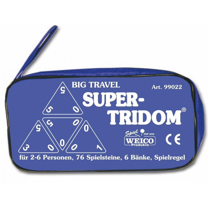 Big Travel SUPER TRIDOM