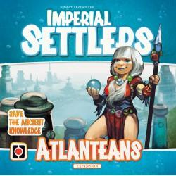 Imperial Settlers ATLANTEANS