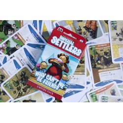 Imperial Settlers: Why Can´t we be friends