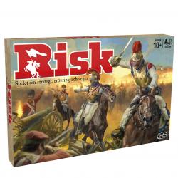 RISK, nya utgåvan