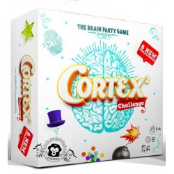 Cortex 2 Challenge