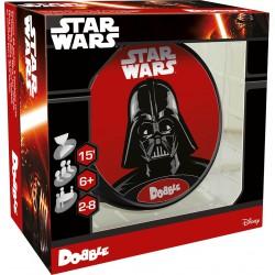DOBBLE Star Wars, Skandinavisk version