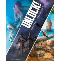 UNLOCK 2, Mystery Adventures