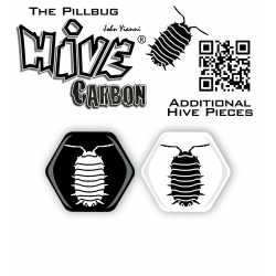 HIVE Carbon Pillbug expansion