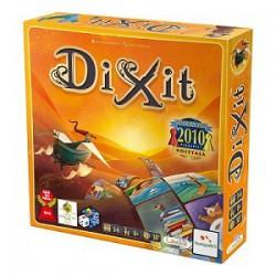 DIXIT Nordisk utgåva