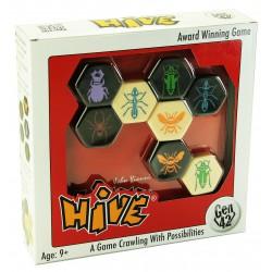 HIVE, Windows 12 units box