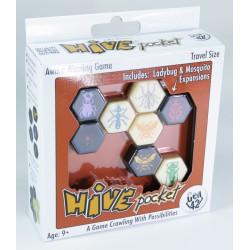 HIVE Carbon Windows single box