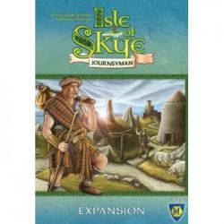 Isle of Skye Journeyman expansion