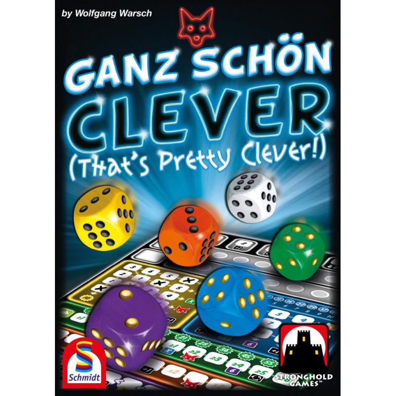 Ganz Schön clever (Thats pretty clever)